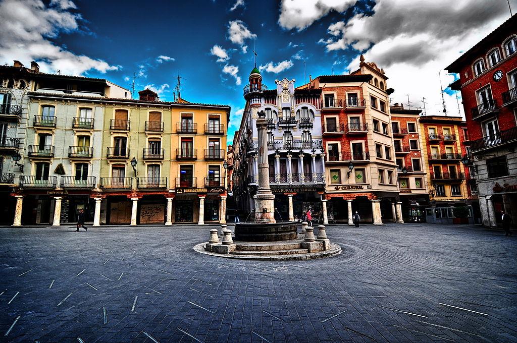 Teruel es designada «Capital Española de la Economía Social»