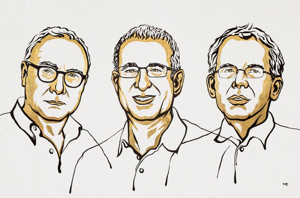 Los 'experimentos naturales' en Economía son merecedores del Premio Nobel de este año